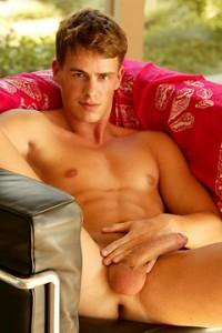 Sebastian Bonnet at Bel Ami Online
